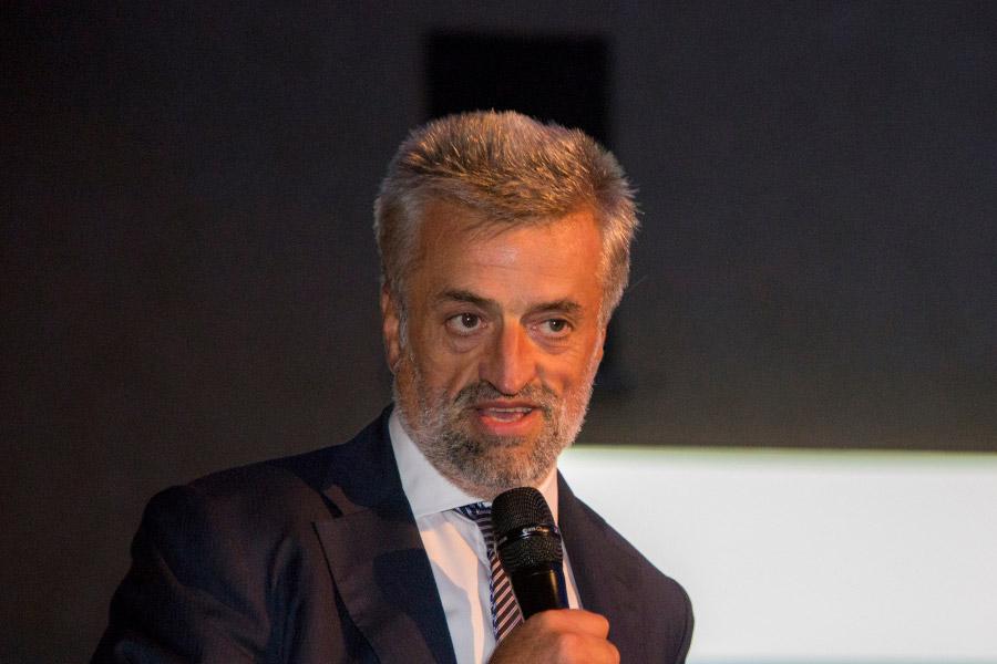 IL SALUTO DI COMMIATO DEL DOTT. ALESSANDRO PIROTTA