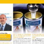 APPROFONDIMENTO NEL MONDO DEL LEGNO: INTERVISTA A LUCIO DE CILLIS